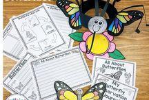 Kindergarten Spring Ideas