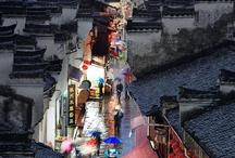 Inner China