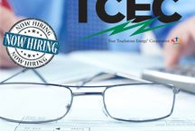 Now Hiring | / Career Opportunities at TCEC
