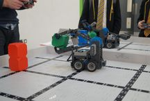 VEX Robotics / VEX IQ is a robotics platform designed to transform STEM learning for young students and their teachers.