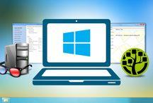 windows hacks