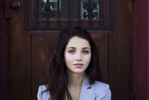 Freya Collins - Atlantica Character / Blood, 16 years old, loves to drag, half Bulgarian, half American, portrayed by Emily Rudd