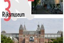 Visitar a Holanda