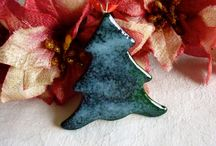 Holiday Decorating Ideas / by Abacus Bead Creations