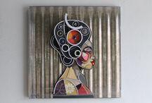 Art Figuratif / Figurative Art
