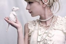 Rococo Inspired Collection / by Debby Garcia