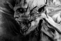 Vampire the Mascerade