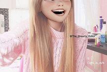 Rapunzel instagram