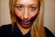 Halloween / by Haley Wade