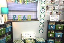 classroom idea
