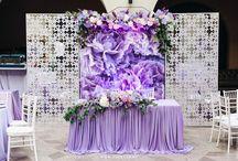 Идея на свадьбу