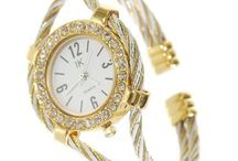 Jewelry & Watches / Shop 'til you drop