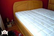 Egyedi felnőtt ágyak / Egyedi elképzelések alapján készült felnőtt ágykeretek, mindenkinek! :-)