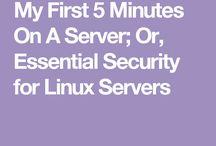 Linux Sicherheit