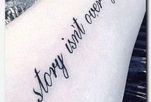 Family tattoos