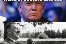 trump & his cronies