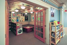 teen library areas