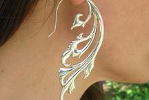 Silver Art / Beautiful Silver creations