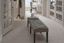 Karastan / Beautiful carpet and rugs.
