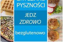 Kasia Gurbacka & Pyszności bez pszenicy & bez glutenu