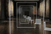 Stage / set design -- Art of Setorii