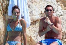 (FOTO) Tinggalkan Inggris, Inilah Lampard Mesra Bersama Kekasih / Frank Lampard akan segera meninggalkan Inggris untuk bermain bersama New York City. Sebelum hari itu tiba, Lampard menikmati liburan mesra bersama tunangannya, Christine Bleakley.  Sumber: http://ids.ms/tEQFRVNa