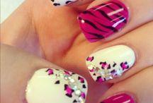 Nails xo