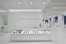 jinwang   Inside the Studios / A look into our San Francisco and Silicon Valley bridal studios