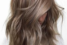 Bronde (Dirty Blonde)
