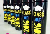 Cilindros para graduación
