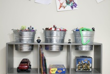 Kids stuff / by Lindsi Shanahan
