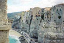 Italy Birthday Trip