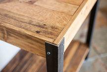 patina wood