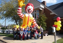 AMAZING RMHC Donors