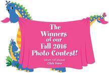 2016 Fall Photo Contest Winners