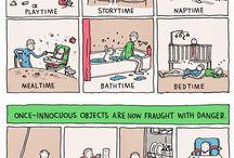 my Incidental Comics board