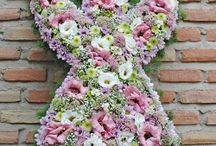 Flores para Condolencias / Flores para Condolencias de floristeriafernando.com