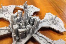 3D PRINTING CREATIONS / Non vi mostriamo di cosa siamo capaci solo con le immagini. Ecco come funzionano le nostre stampanti 3D. Creazioni 3D in timelapse