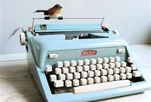 Type Writers