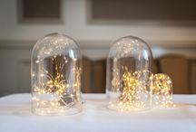 KBE | DIY Holiday Tabletops / by Kristin Banta Events