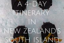 Australia and New Zealand Travel Guides