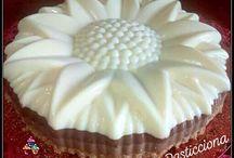 torta 3 cioccolato