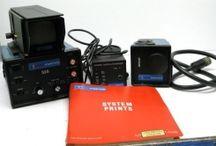 Surveillance, Scientific & Video Cameras for sale at BMI Surplus