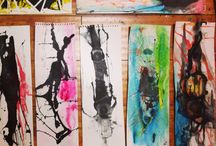 Artworks I like and inspire me! / Some of the painters that inspire me to keep creating beautiful work!