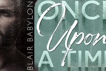 Once Upon A Time by Blair Babylon Blitz & Giveaway