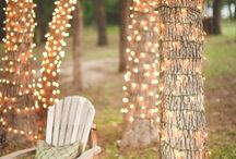 Party ideas / by Mrs. S