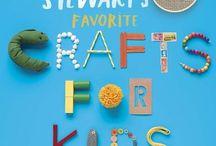 Crafts-Kids