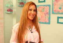 EXPORHOBBY TV - Elefante Hindú - Gabriela Leanza - Fussinglue