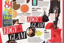 Motives Cosmetics by Loren Ridinger / Motives Cosmetics by Loren Ridinger
