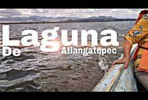 LAGUNA DE ATLANGATEPEC, TLAXCALA